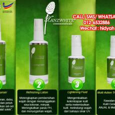 xanzwhite skincare