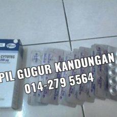 Pip cytotec /original /kkm
